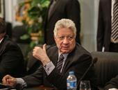 """مرتضى منصور: يجب أن تأخذ الدولة موقفا من """"التهريج"""" على فيس بوك"""