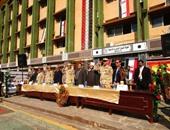 أسامة الأزهرى: الأزهر والقوات المسلحة كتفا إلى كتف فى الدفاع عن الوطن والهوية المصرية
