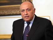 شكرى يلتقى وزراء خارجية روسيا ولبنان وسلوفاكيا ورئيس حكومة العراق
