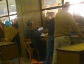 قارئ يشكو: مكتب تأمينات بلبيس بدون موظفين وتكدس المواطنين بإضافة المواليد