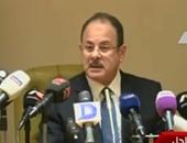 وزير الداخلية: تم إحباط مخطط الجماعة الإرهابية لنشر الفوضى