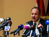 """أخبار مصر للساعة 10.. """"الداخلية"""": سقوط خلايا إرهابية مسئولة عن التفجيرات"""