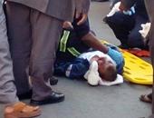 صحافة المواطن.. الشرطة السعودية تلقى القبض على أربعة سعوديين قتلوا مصريا