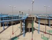 12.5 مليون دينار كويتى منحة لتطوير منظومة مياه الشرب فى العريش