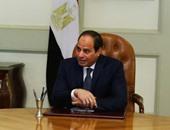 السيسى يكلف شريف إسماعيل برئاسة وفد مصر فى القمة العربية بموريتانيا