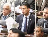 النائب سعيد حساسين يحذر وزير الصحة من انتهاك حقوق المرضى النفسيين