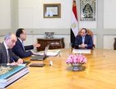 """السيسي يطلق مشروع """"تحيا مصر"""" للإسكان الاجتماعي لإضافة 200 ألف وحدة"""