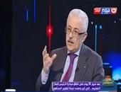 رئيس المجلس التخصصى للتعليم يجتمع بالجاليات المصرية فى أوروبا