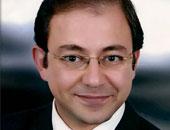 """بعد استبعاده من""""صباح الخير""""لحديثه عن مبارك..جورج رشاد:مقولتش غير تاريخ"""