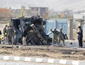 مقتل وإصابة8 أشخاص فى هجوم مسلح استهدف حافلة ركاب شمال غربى باكستان