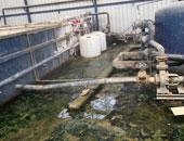 نيابة الغردقة تستدعى رئيس المدينة لسؤاله عن اختلاط مياه الشرب بالصرف