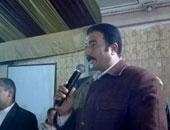تجديد حبس أمين الشرطة منصور أبو جبل و6 آخرين بتهمة التحريض على الداخلية