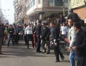 تجديد حبس 10 من الإخوان 15 يوما بتهمة التحريض على العنف بسوهاج