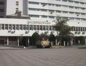 محافظة بورسعيد تعلن عن خطوط ساخنة للإبلاغ عن المناطق العشوائية