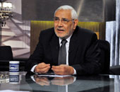 """""""مصر القوية"""" يصدر بيانًا ملتبسًا حول القوة العربية المشتركة"""