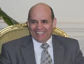 """عميد حقوق القاهرة: """"لم أذهب لفلسطين وما يشاع على فيس بوك كذب وافتراء"""""""