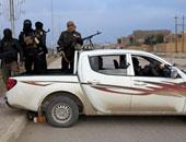 أنباء عن سقوط طائرة نقل عسكرية فى الأنبار