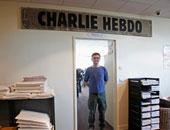 شارلى إيبدو تمنح تبرعات بقيمة أربعة ملايين دولار لضحايا الهجمات