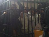 """""""جنح المعادى"""" تقضى بحبس عاطل 6 أشهر مع الشغل بتهمة الانتماء لجماعة إرهابية"""