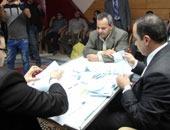 """اللجنة المشرفة على انتخابات الصحفيين: """"نمارس مهمتنا بنزاهة وشفافية"""""""