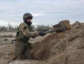 مقتل صحفى بشرق أوكرانيا