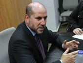 مستشار الرئيس الفلسطينى للشئون الدينية يصل القاهرة