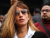 تأجيل استئناف الفنانة زينة على براءة رئيس تحرير روز اليوسف من سبها لـ4 يوليو