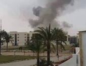 قطع الاتصالات عن العريش وبدء عملية عسكرية لملاحقة إرهابيين