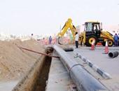 مياه الأقصر تستعد لترفيق ومد شبكات وخطوط مياه لـ744 وحدة سكنية بإسنا