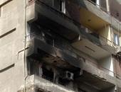 وفاة الضحية الثالثة فى حادث انفجار أسطوانة غاز بالبدرشين