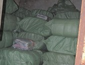 إحباط تهريب 4 أطنان بضائع مستوردة غير خالصة الرسوم الجمركية ببورسعيد