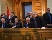 """""""الدستورية العليا"""" تقضى بعدم قبول دعوى وقف انتخابات برلمان الإخوان"""