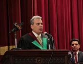 """جابر نصار: إحالة أى أستاذ يرفض تنفيذ قرار إلغاء """"الملازم"""" لمجلس تأديب"""
