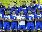 3 مواجهات فى ربع نهائى كأس مصر للطائرة