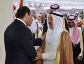 السيسى يبحث مع أمير الكويت هاتفيا مستجدات الأوضاع العربية والإقليمية