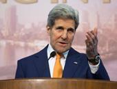 """كيرى يؤكد: واشنطن """"ستسرع بيع الأسلحة"""" لدول الخليج"""
