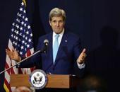 مسئول أمريكى: كيرى أثنى على العمليات العسكرية ضد الحوثيين فى اليمن