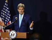 جون كيرى: دعم روسيا لنظام الأسد يزيد من تفاقم الأزمة السورية