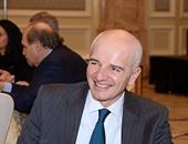 مصرفى دولى: الإجراءات الحكومية تشجع شركات إيطاليا على الاستثمار فى مصر