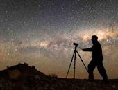 أنت على موعد مع رحلة إلى السماء.. فى ورشة التصوير الفلكى