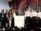 بالفيديو.. السيارات تجوب شرم الشيخ بالأعلام احتفالاً بالمؤتمر الاقتصادى