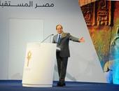 السيسى يلتقى وزير التموين لبحث نتائج مشروعات الوزارة بالمؤتمر الاقتصادى