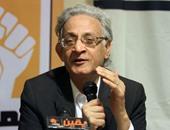 عبد الله السناوى: قضايا الحريات وحبس المبدعين محاور رئيسية مع الرئيس غدًا
