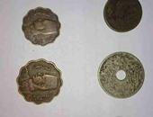 ضبط 13 عملة أثرية قبل تهريبها خارج مصر