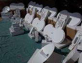 اعترافات مثيرة لمتهمين ببيع أجهزة اتصالات محظورة فى الدرب الأحمر