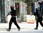 الشرطة التونسية تقتل خمسة إرهابيين فى قفصة