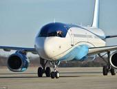 معلومات كاذبة تتسبب فى عودة طائرة ركاب صينية متجهة إلى تايوان