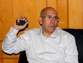 وزير الزراعة: حركة تغييرات وتنقلات لـ8 قيادات بديوان الوزارة