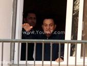 قلق ينتاب أسرة مبارك بعد قبول الطعن على براءته وإعادة محاكمته بقضية القرن