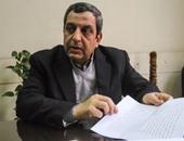 يحيى قلاش: غير منطقى أن يظل الإعلام محكوما بقوانين نظام مبارك بعد ثورتين